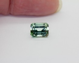2.375Ct Green Tourmaline