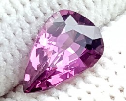 0.90CT GRAPE GARNET TOP COLOR BEST QUALITY GEMSTONE IGC468
