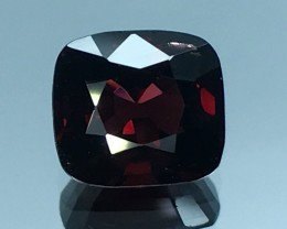 1.90 CT RED SPINEL HIGH QUALITY GEMSTONE S86