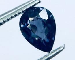 1.13 Crt Natural Spinel Faceted Gemstone (MG 14)