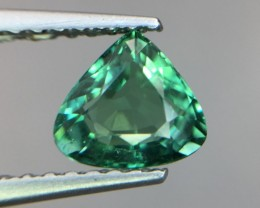 Untreated Green Tourmaline Awesome Color ~ Afghanistan Pk33