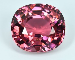 16.38 Cts Dazzling Beautiful Stone Natural Pink Tourmaline