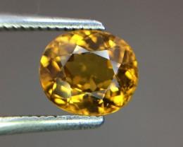 1.89 Cts Stylish Top New Rare Untreated Mali Garnet
