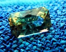 7.550Carat Natural BI Colour  Tourmaline - Gorgeous