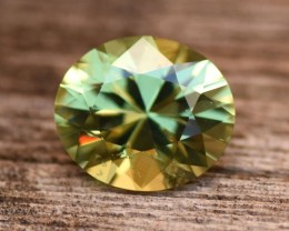 1.08cts Demantoid Garnet - Great Fire (RG177)