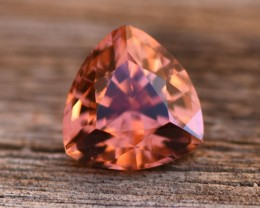 1.59cts Garnet From Mahenge - Orange (RG181)