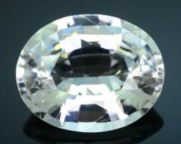 14.57 ct Jeremejevite AAA Grade World's Rarest Mineral