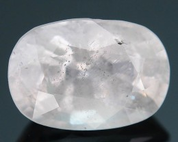 Gil Certified Taaffeite 0.86 ct Forbes' 2nd Expensive Mineral SKU.5