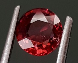 1.55Crt Rhodolite Garnet  Best Grade Gemstones JI71