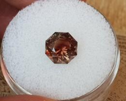 1,75ct Oregon Sunstone - Master cut!