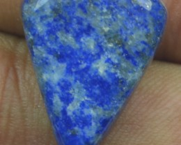 15.45 CT LAPIS LAZULI BEAUTIFUL Cabochon (NATURAL+UNTREATED) x14-131