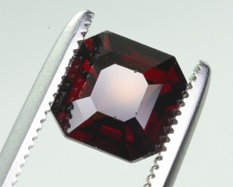 1.10 Ct Gorgeous Color Natural Burmese Spinel ~ RA