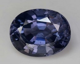2.26 Cts Untreated Awesome Spinel Excellent Color ~ Burma S44
