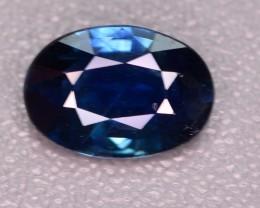 170 Cts Magnificent Top Color Sparkling Intense Blue Sapphire