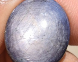 44.91 Ct Star Sapphire CERTIFIED Beautiful Natural Unheated Untreated