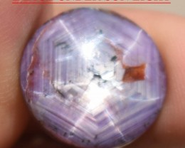 22.25 Ct Star Sapphire CERTIFIED Beautiful Natural Unheated Untreated
