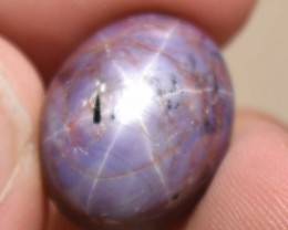 29.00 Ct Star Sapphire CERTIFIED Beautiful Natural Unheated Untreated
