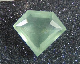 25.60 cts NATURAL INCLUDED beauty UNHEATED  fancy cuts AQUAMARINE NR!!!