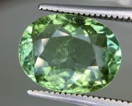 4.55 Crt Tourmaline Faceted Gemstone (R 202)