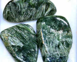 60CTS GREEN SERAPHINITE PARCEL ADG-377