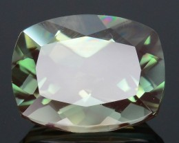 Rarest 2.24 ct Oregon Sunstone Color Change Ponderosa Mine SKU.2