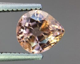 1.55 Cts  Zircon Awesome Color ~ Cambodia Pk36