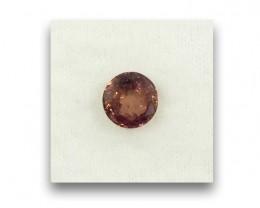 Natural Unheated Brown Sapphire|Loose Gemstone|New| Sri Lanka