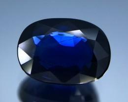 1.16 CT ROYAL BLUE SAPPHIRE HIGH QUALITY GEMSTONE S90