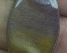 12.00 Cts Mookaite Jasper Natural Cabochon x29-183