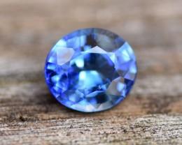 1.06cts Blue Sapphire - Sri Lankan Beauty (RSA503)