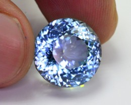 16.55 Ct Gorgeous Color Natural Untreated Spodumene