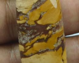 49.20 Cts Peanut Wood Jasper Natural Cabochon x20-3