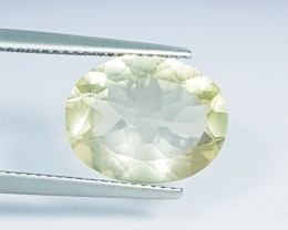 5.35 ct Collective Gem Oval Cut Natural Scapolite