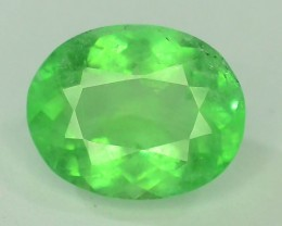 2.55 ct Paraiba Tourmaline Mozambique