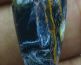 16.20 Cts Pietersite Natural Cabochon x8-72