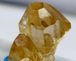 70.30 CT Natural - Unheated  Brown Topaz Crystal Specimen