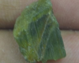 6.55 Ct TOURMALINE ROUGH NATURAL UNTREATED X40-134
