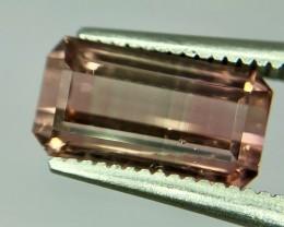 2.75 Crt Tourmaline Faceted Gemstone (R 203)