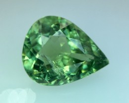 Certified 2.94 Cts Paraiba Tourmaline Attractive Higher Color ~ Mozambique