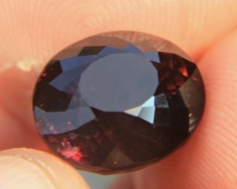 13.81 Carat African Purple Tourmaline - Gorgeous
