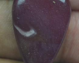 9.70 Cts Mookaite Jasper Natural Cabochon x29-192