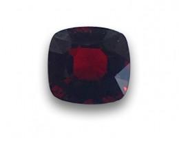 Natural Burma Unheated Red Spinel |Loose Gemstone| Sri Lanka