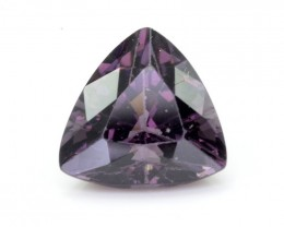 1.70 Ct Amazing Color Natural Burmese Spinel ~ RA
