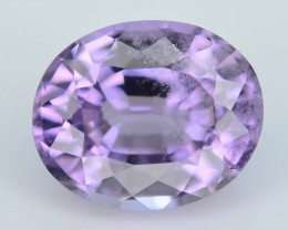 Rare 1.53 ct Lavender Spinel Tajikstan SKU.1