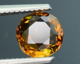 Norway's Enstatite 2.30 ct Absolute Rarity Collector's frm Kjörrestad Mine