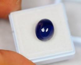 10.80Ct Natural Blue Sapphire Cabochon Lot LZ824