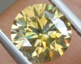 1.54cts,  Diamond,  Certified,  Untreated