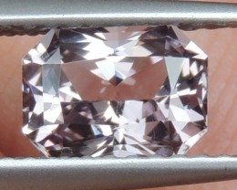 1.23cts  Spinel,  100% Untreated,