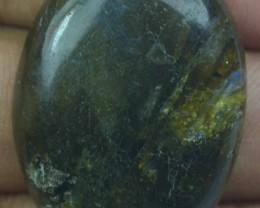 46.30 CT Labradorite Natural Untreated Cabochon x1-176
