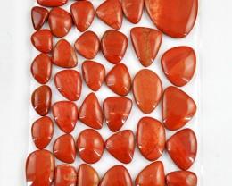 Genuine 1000 Cts Red Jasper Gemstone Lot